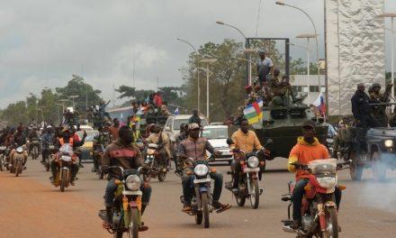 Guerre sécrète entre la France et la Russie sur le territoire centrafricain ?
