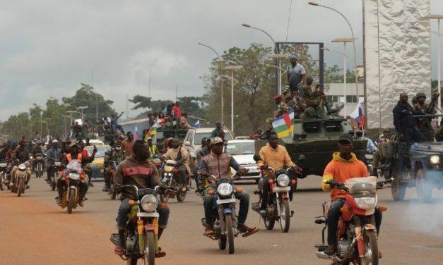 Centrafrique : Allégement du couvre-feu de 20h à 05H