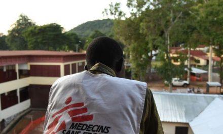 Centrafrique : MSF dénonce le meurtre des plusieurs civils, dont un de ses employés
