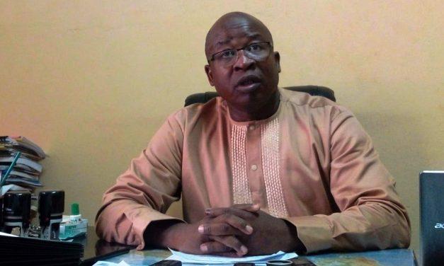 Centrafrique : Cris de détresse du député de Bangassou 1 Serge Singha Bengba