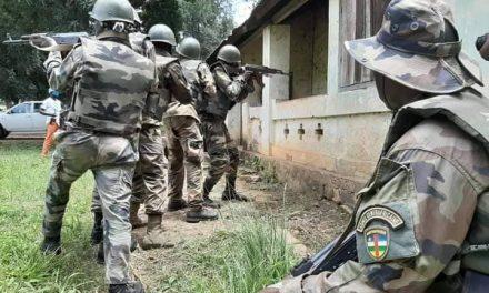 Centrafrique : Une nuit calme à Bangui après une attaque repoussée