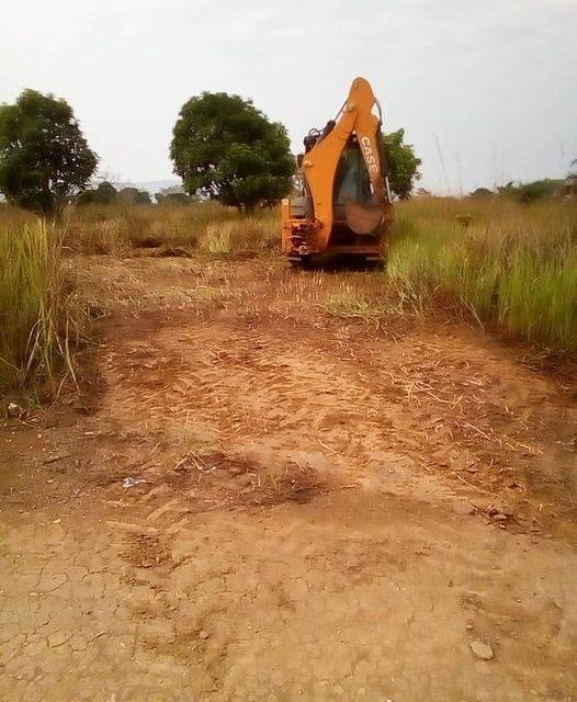 Centrafrique : 30 corps des rebelles inhumés ce jour près de Bangui