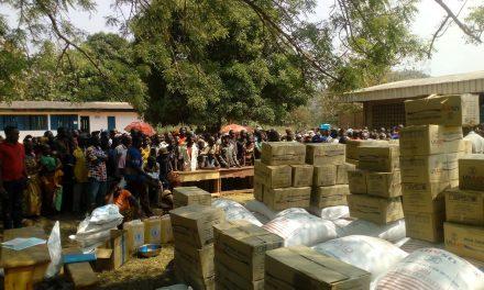 Centrafrique : L'insécurité entrave l'assistance humanitaire aux déplacés