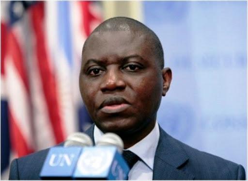 Centrafrique : Charles Armel Doubane félicite les gagnants des élections