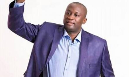 Centrafrique : Le candidat Serge Ghislain Djorie félicite Touadera