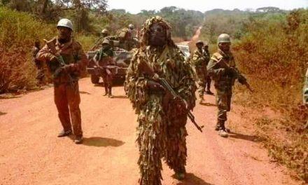 Centrafrique : Résumé d'actualité de la semaine en 10 points