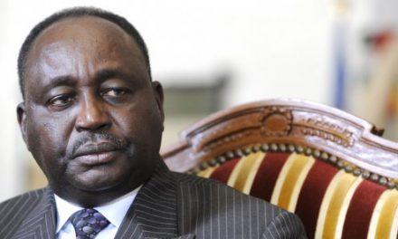 Centrafrique : Le parquet de Bangui ouvre une enquête judiciaire contre François Bozizé