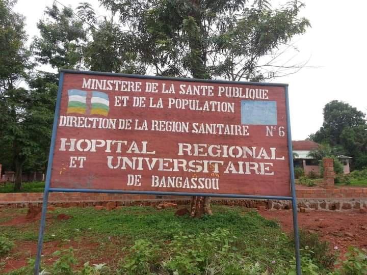 Centrafrique : Une dizaine de morts suite à l'attaque de Bangassou