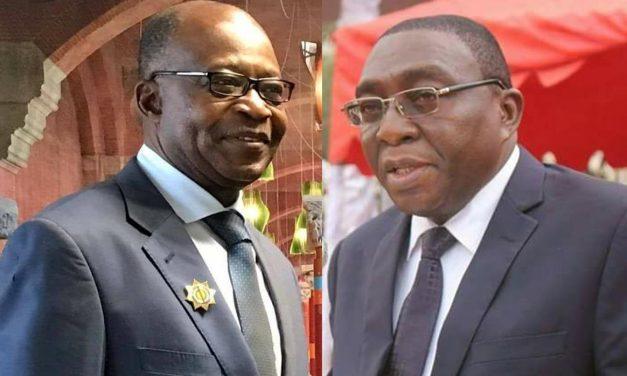 Centrafrique : Le second tour des législatives s'annonce tendue dans le 2e arrondissement 2