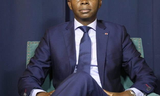 Centrafrique : Crépin Mboli-Goumba félicite Faustin Archange Touadera