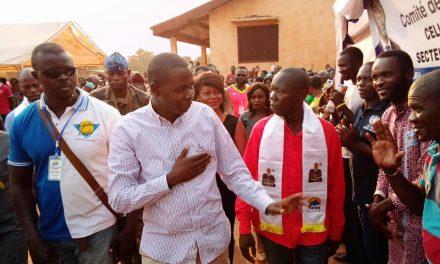 Centrafrique : Crépin Mbouli Goumba rejette les résultats des élections du 27 décembre 2020