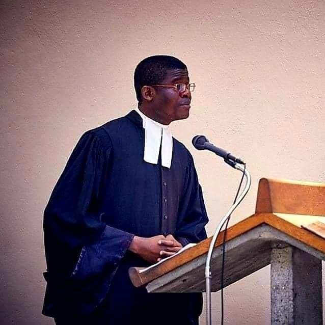 Message du pasteur, le Dr Rodolphe Gozegba au peuple Centrafricain