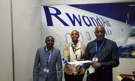 La compagnie Rwandair desservira bientôt la Centrafrique
