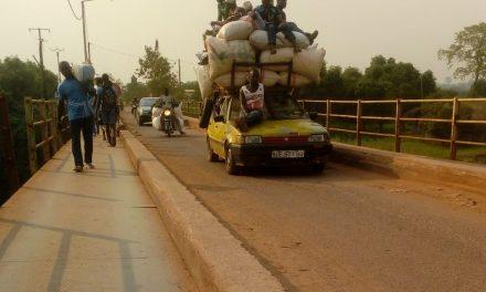 L'insécurité et problème de transport dans les périphéries de Bangui
