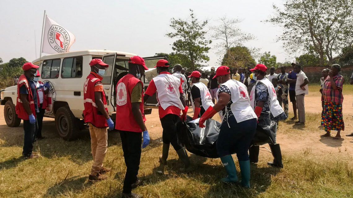 Centrafrique : Le CICR appelle au respect des droits aux soins médicaux