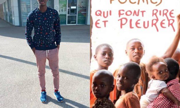 Le nouveau livre d'un jeune écrivain centrafricain, résidant au Maroc
