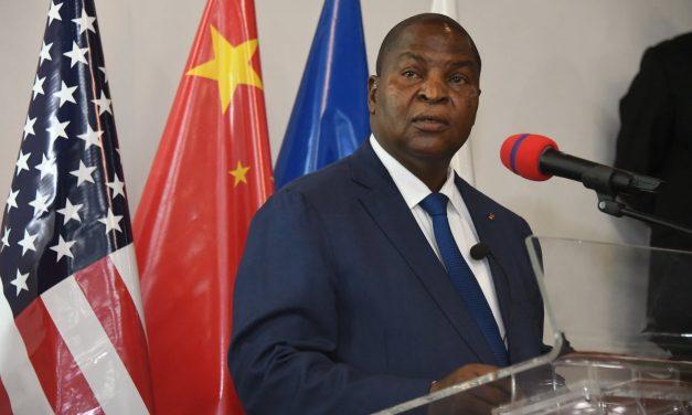 Centrafrique : Le président Touadera disposé à engager le dialogue avec l'opposition