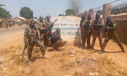 Centrafrique : L'arrivée des FACA à Beloko marque la libération du corridor Bangui-Garoua-Mbalay