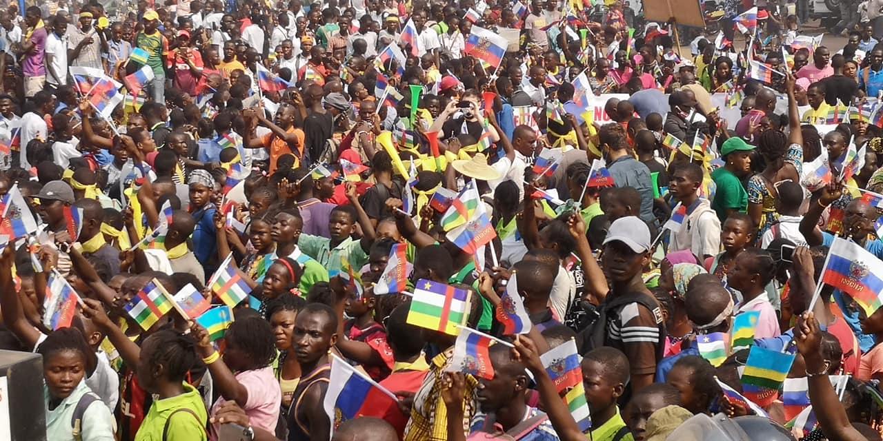 Centrafrique : Résumé d'actualité de la semaine du 13 février 2021 en 10 points