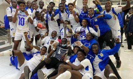 Centrafrique : CAN U20, Victoire Méritée des Fauves qualifié aux quarts de finale