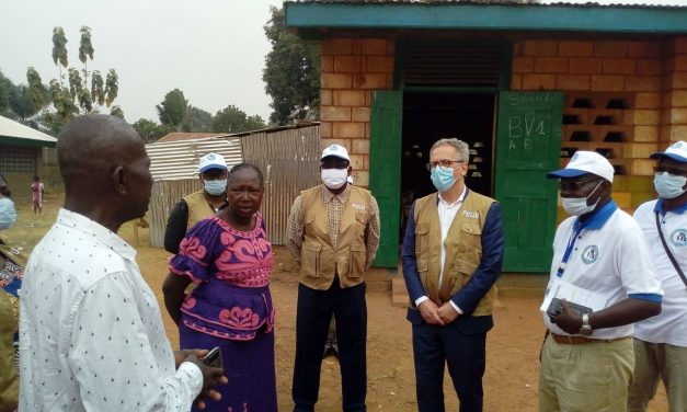 Centrafrique : La banque mobilise 30 milliards de FCFA pour deux projets d'éducation