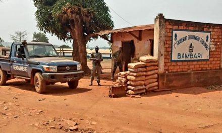 Centrafrique : Bambari enfin totalement libérée des groupes armés