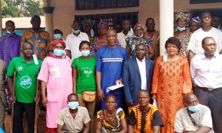 Centrafrique: Béaf-Santé ouvre ses portes à la population du 6ème arrondissement de Bangui