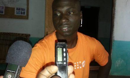 Centrafrique : Lutte contre VBG à Mobaye, un combat de longue haleine