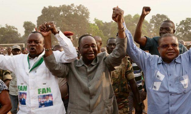 Centrafrique : Confusions au sein de la COD20 ?