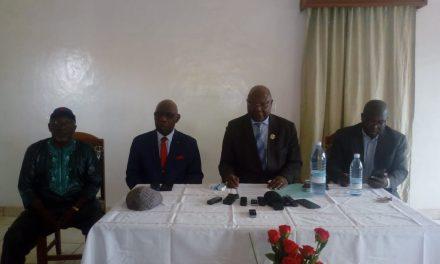 Centrafrique : Le MLPC commémore son 42 e anniversaire
