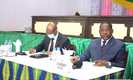 Centrafrique : « La mise en œuvre de l'accord de paix ne se poursuivra qu'avec ceux qui sont restés fidèles», dixit Firmin Ngrebada