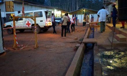 Centrafrique : Le CICR a évacué 25 blessés à l'Hôpital de Bambari