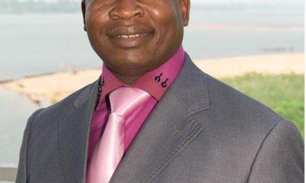 Centrafrique : Serge Singha Bengba candidat pour le renouveau du basketball
