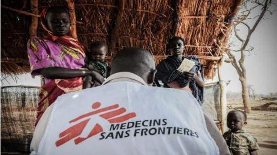 MSF dénonce les attaques répétées contre les services médicaux en Centrafrique