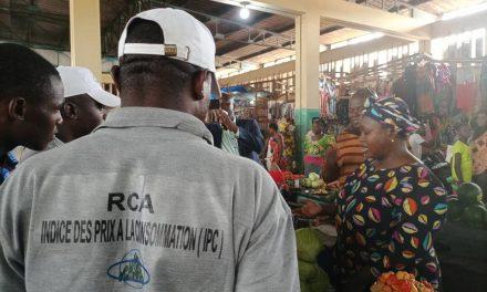 Centrafrique : L'ICASEES dévoile sa stratégie de collecte des prix aux professionnels des médias