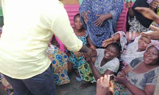 Centrafrique : Mahafouz Zakari Yaou, candidat pour le développement du 3e arrondissement 1