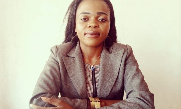 Journée internationale des droits de la femme 2021 : Appel d'Arletta Abiali au chef de l'Etat Faustin Archange Touadera