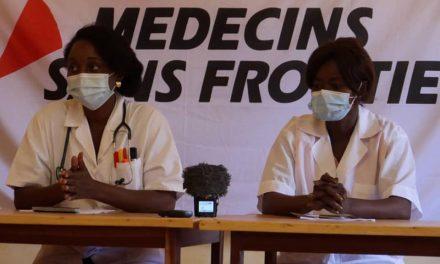 Centrafrique : La Tuberculose reste une menace pour la santé publique