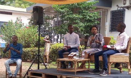 Un journaliste sur les traces de Barthélémy Boganda