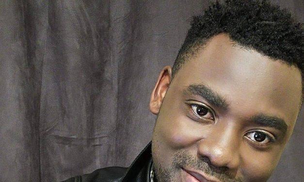 Centrafrique : Clotaire Waindayen (Cloz) fait raisonner un autre son