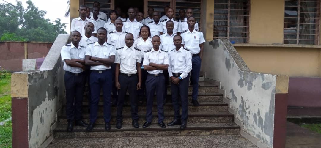 Cri de détresse des élèves officiers centrafricains à l'école de navigation à Kinshasa