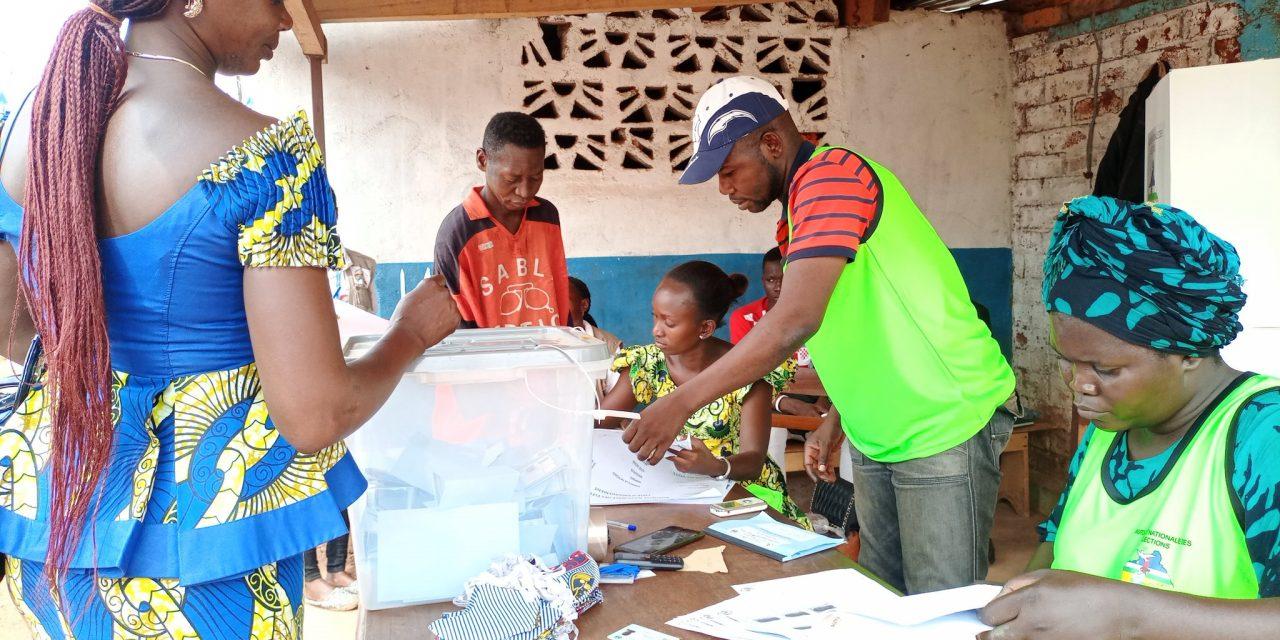 Centrafrique : Liste des députés élus au second tour des législatives et partielles