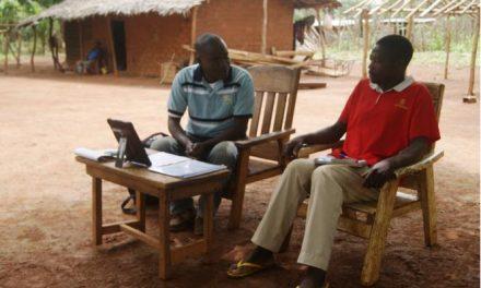 Centrafrique : Vers une enquête agricole nationale