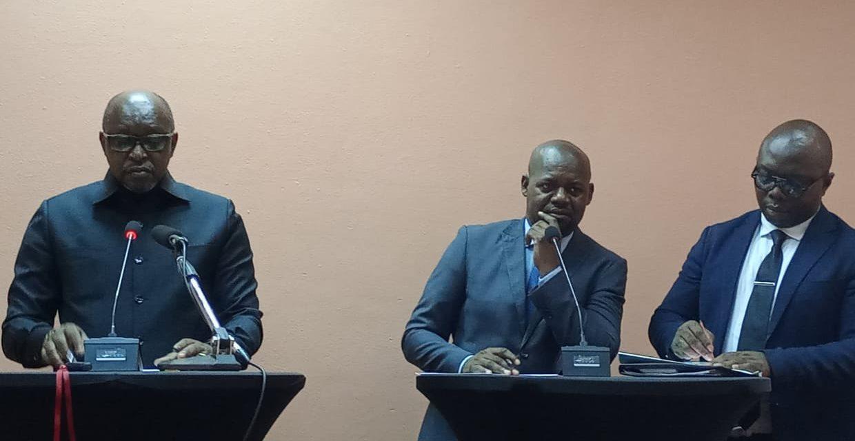 Centrafrique : L'investiture du président Touadera pour le 30 mars 2021
