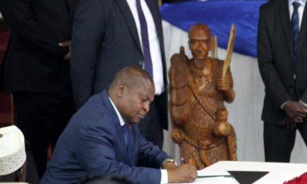 Centrafrique : Au moins 16 accords en 13 ans pour quels résultats ?
