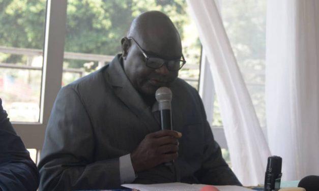 Centrafrique : L'apôtre Nicolas Guerekoyame fait un point sur la médiation entre deux tribus en conflit au sud du pays