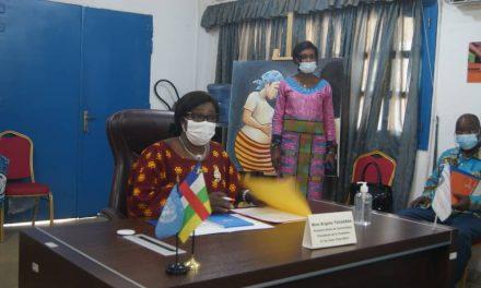 L'UNFPA et les 1ère Dames de l'Afrique de l'Ouest et Centre s'activent à éradiquer la fistule obstétricale