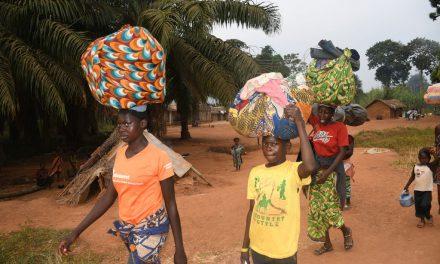 Centrafrique, une situation humanitaire au bord de l'explosion