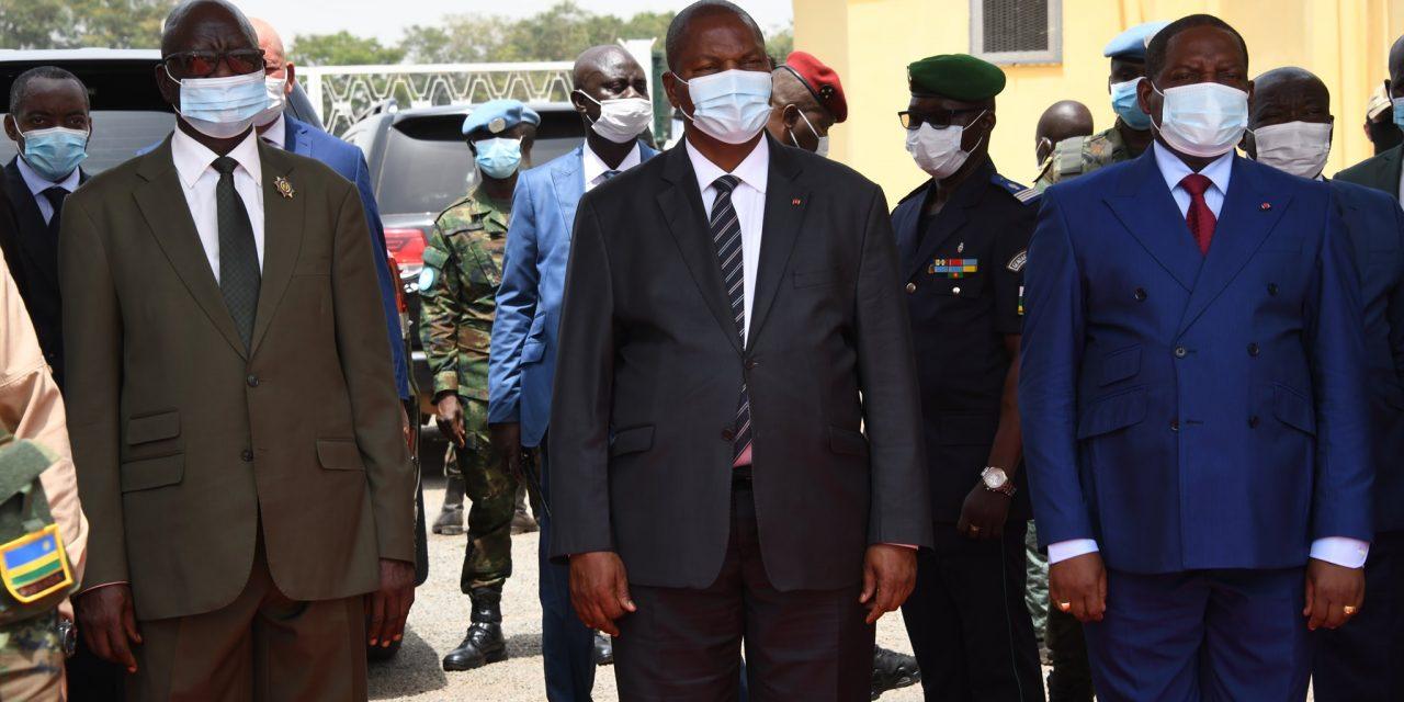 Centrafrique : Un nouveau Premier ministre après l'investiture ?