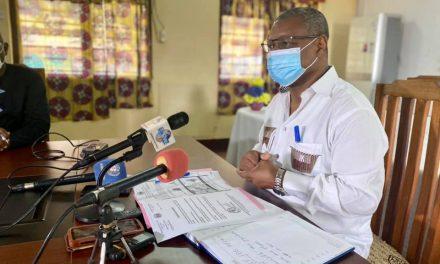 Covid-19 : Un rebondissement dangereux pour la Centrafrique